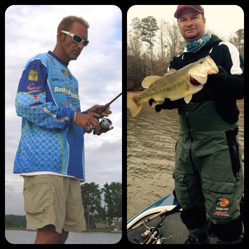 Got You Hooked Bass Fishing Guides
